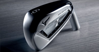 Mizuno JPX919 Hot Metal Irons feature image hero