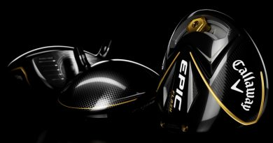 Callaway EPIC Flash Star Driver product image for hero header section optimized