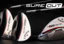 Callaway Sure Out 2 Wedge Spotlight