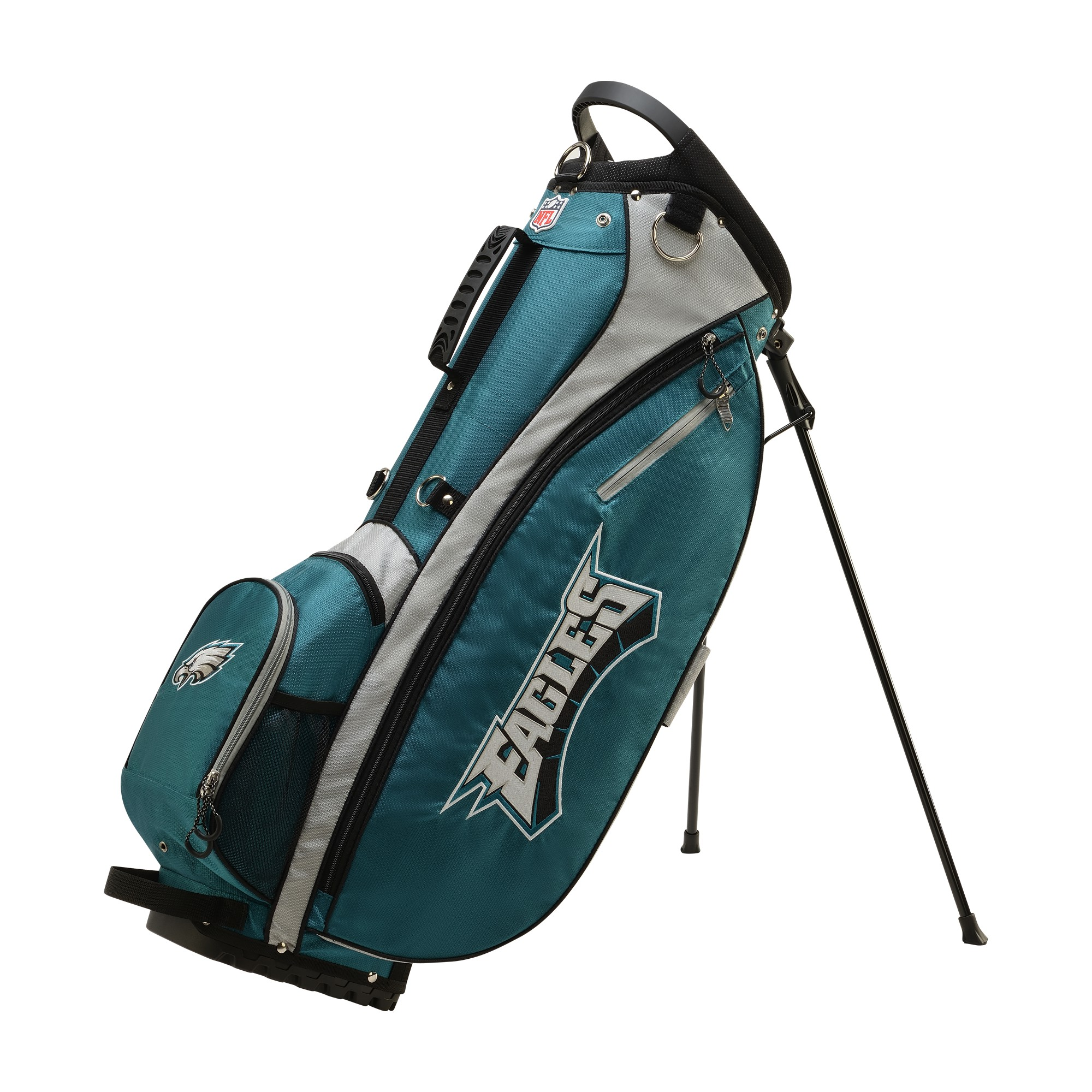 Philadelphia Eagles NFL Golf Gear - NFL golf carry bag