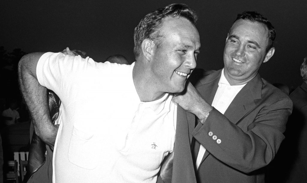Arnold Palmer's Legacy