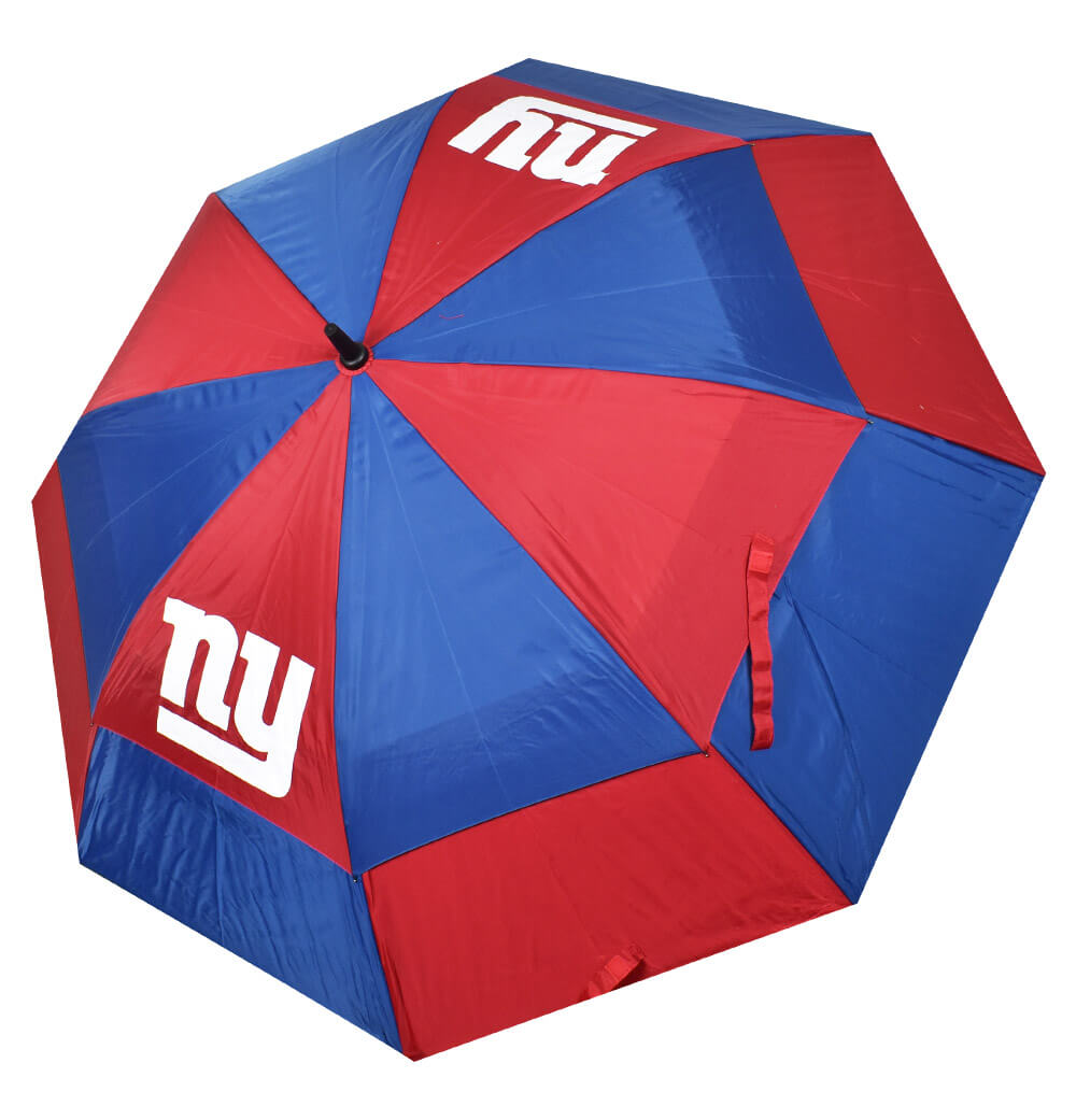 New York Giants NFL Golf Equipment - golf umbrella