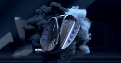 Callaway JAWS MD5 Wedge Spotlight