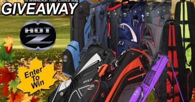 Rock Bottom Golf's Hot-Z October Giveaway!
