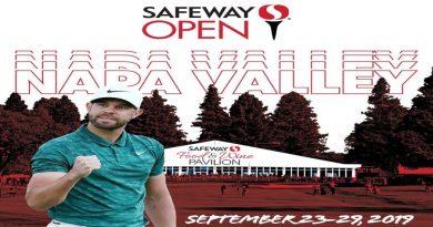 On The Range-Safeway Open