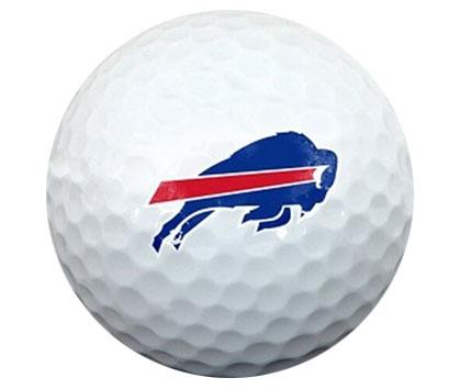 Buffalo Bills - NFL Football logoed golfing gear