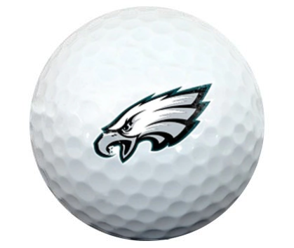 Philadelphia Eagles NFL Golf Gear products section image