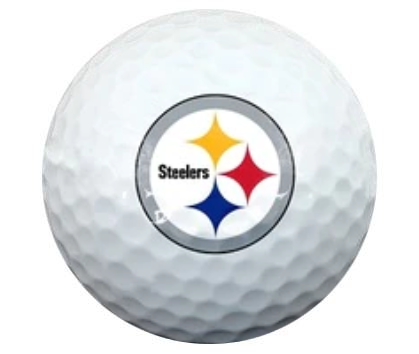 Pittsburgh Steelers NFL Golf Equipment products section image