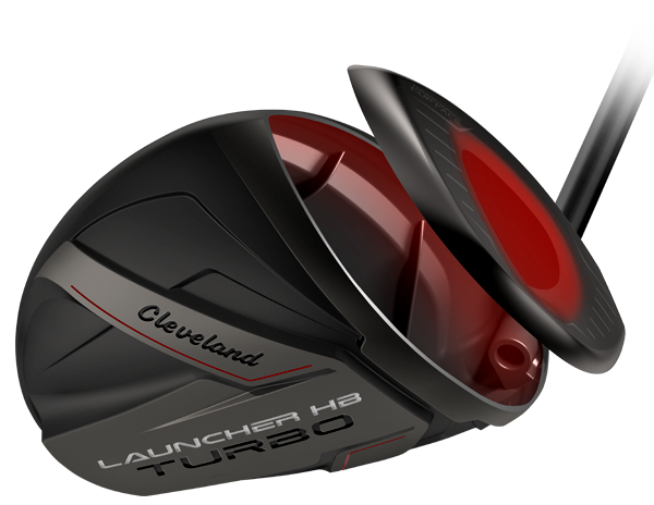 Cleveland Launcher HB Turbo driver tech image 2019