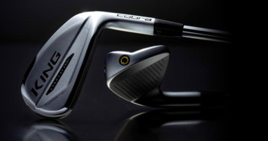 Cobra King Forged Tec Irons Spotlight