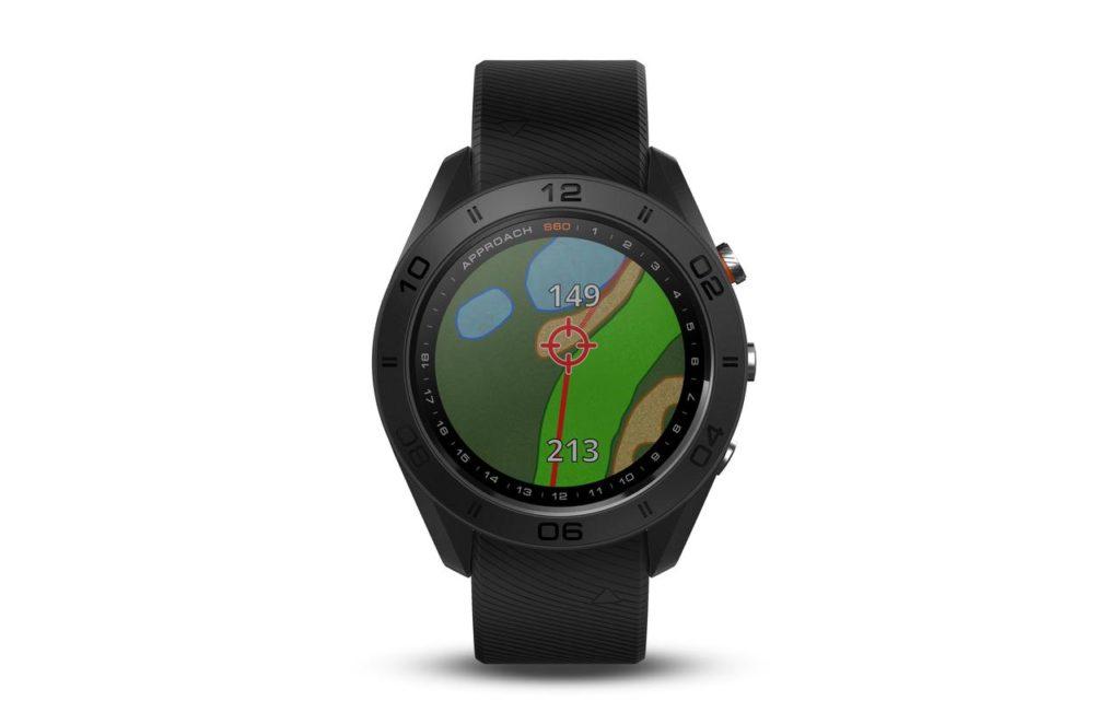 Garmin Golf- Approach S60 GPS Watch