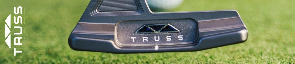 truss putters banner image