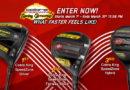 Enter Rock Bottom Golf's Cobra SpeedZone Giveaway!