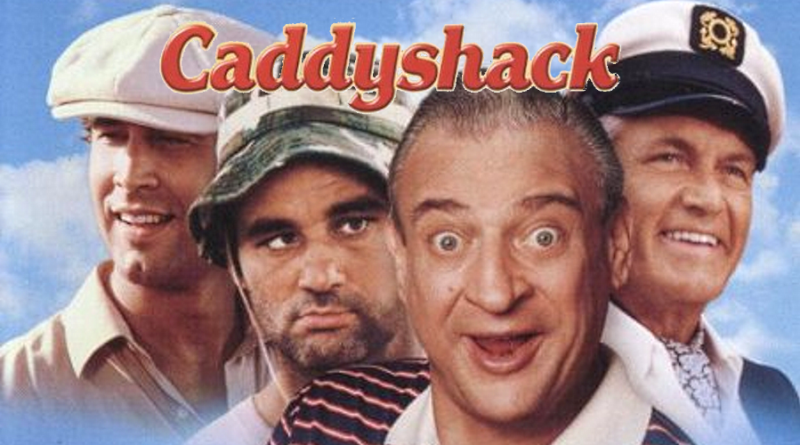Caddyshack On The Big Screen? The Greatest Golf Movie of All-Time Is Back In Theaters For ONE NIGHT ONLY!