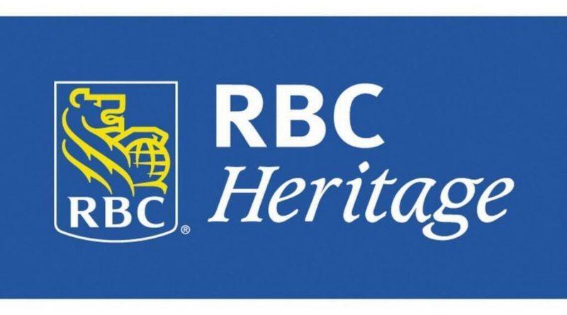 RBC Heritage 2020 : On The Range