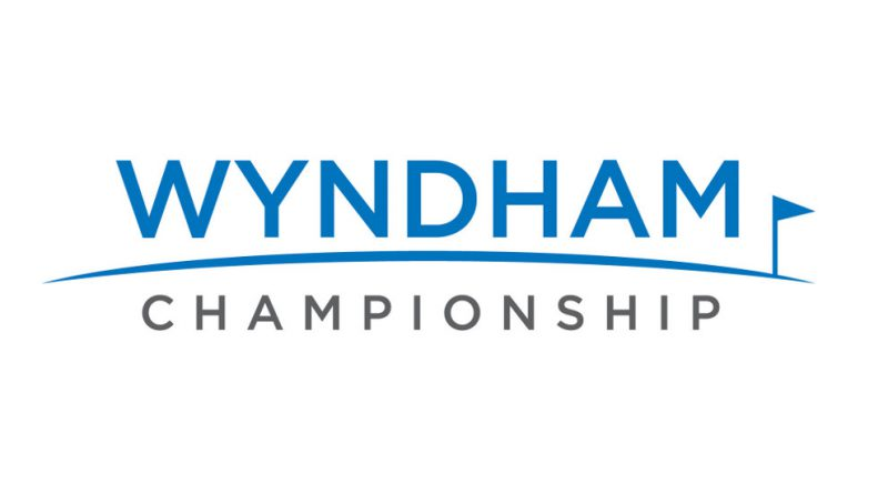 Wyndham Championship 2020
