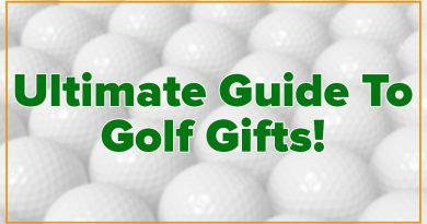 Ultimate Guide to Golf Gifts
