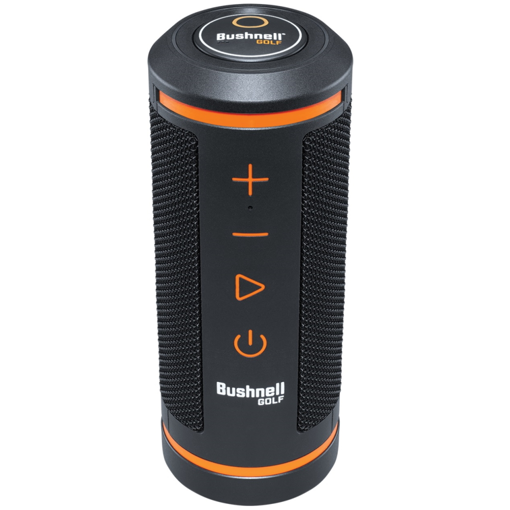 Bushnell Golf- Wingman GPS Speaker