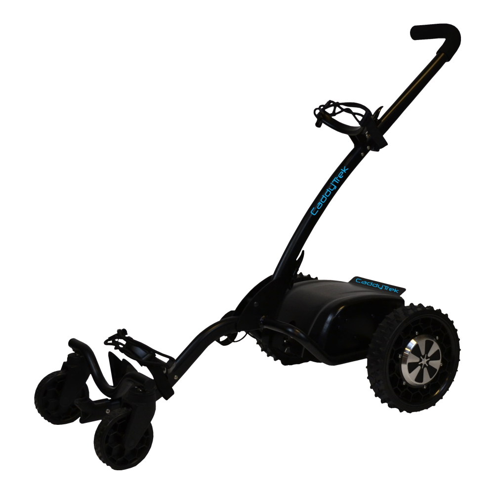 CaddyTrek S-Series Remote Control Caddy
