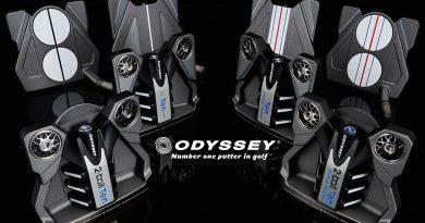 Odyssey Tens Putter