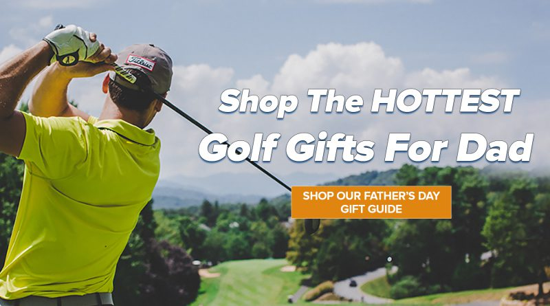 2021's Father's Day Gift Guide