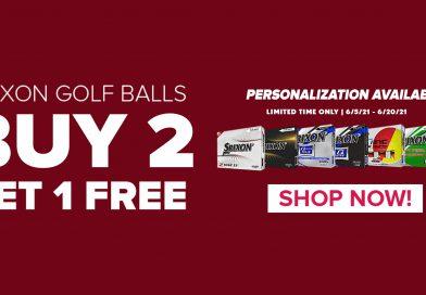 Srixon: Choosing The Right Golf Ball!