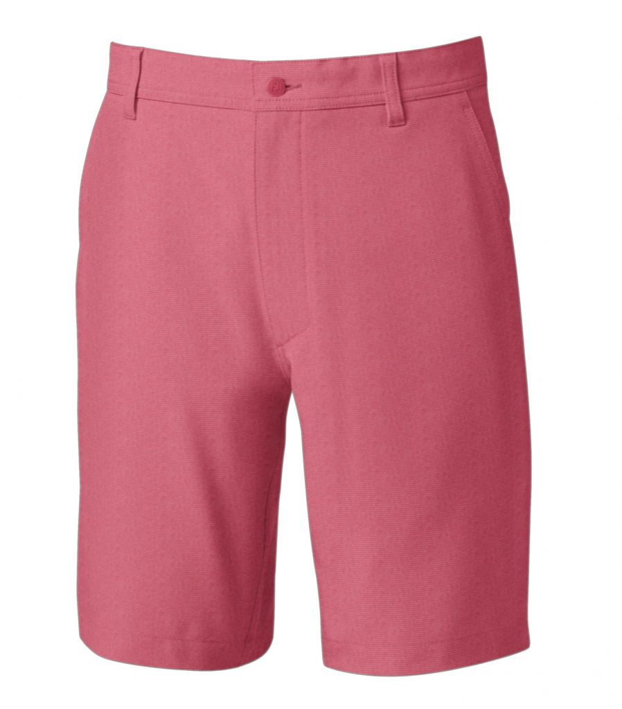 FootJoy golf shorts