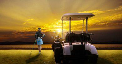ladies golf clubs