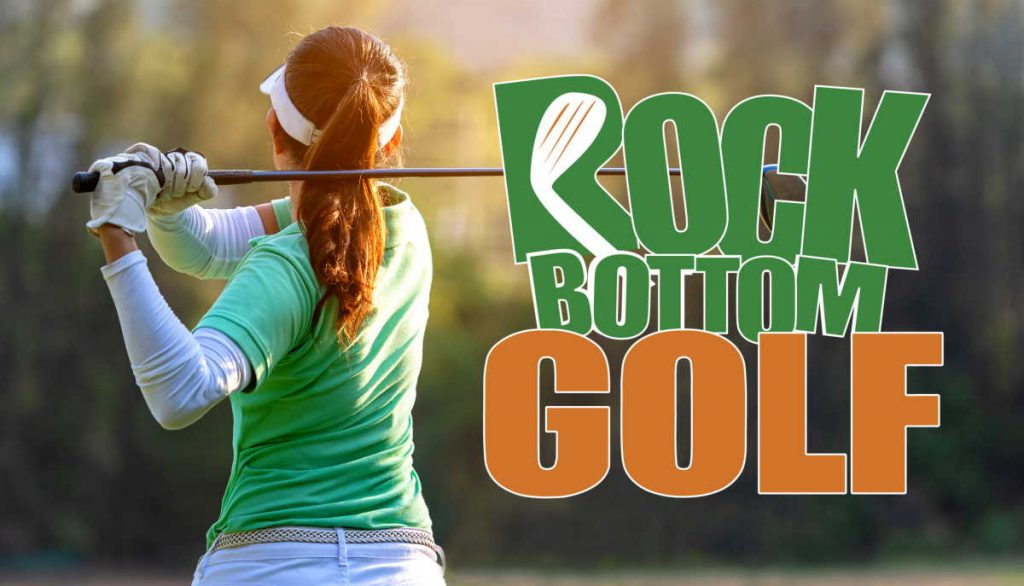Swing into Rock Bottom Golf for your next golf driver purchase