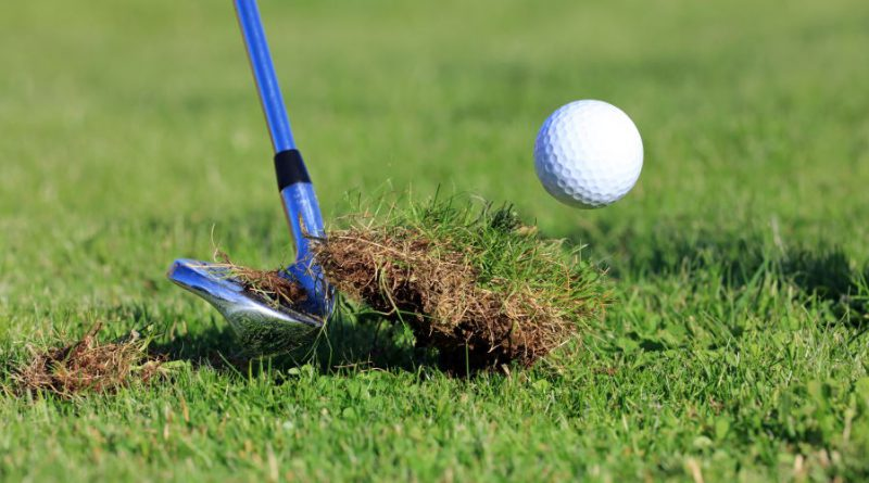 Golf Wedges: Things You Should Know