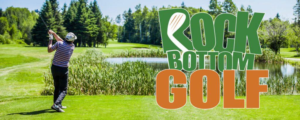 Get your next golf hybrid at rock bottom golf
