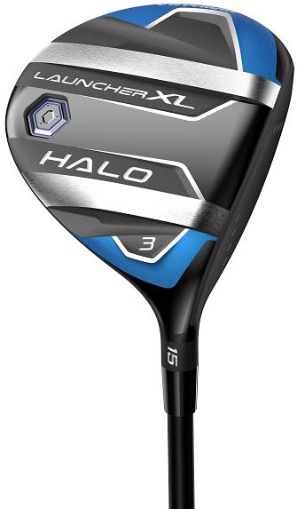 Cleveland Golf - Launcher XL Halo Fairway Wood