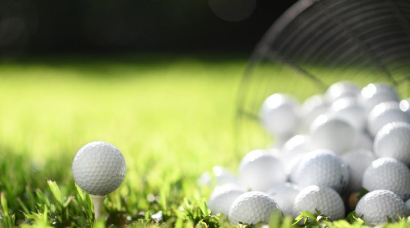used golf ball feature image