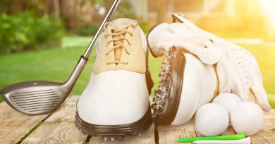 Golf Shoes 101: A Quick Guide